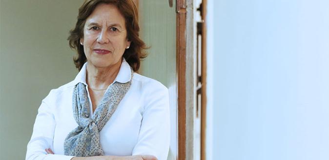 Mariana Aylwin, ex ministra de educación nos envía un reconocimiento por los 25 años de la Fundación Nocedal