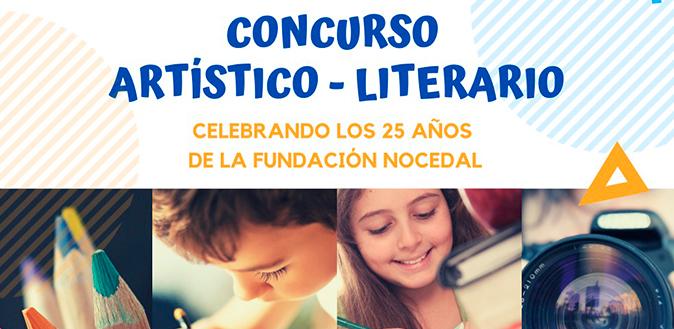 Fundación Nocedal celebra sus 25 años de vida con novedosas y atractivas actividades