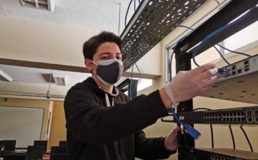 Convenio de articulación Colegio Nocedal-DUOC UC: Un gran paso para los egresados de especialidades técnicas